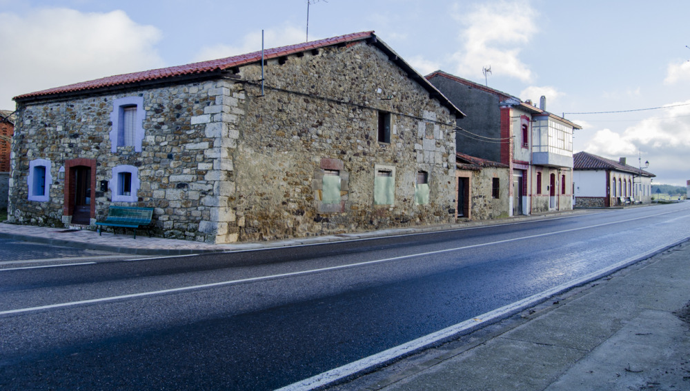 Rutas por carreteras españolas