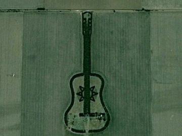 Imágenes de Google Earth