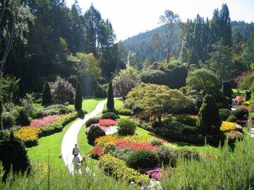 Los parques más bellos del mundo