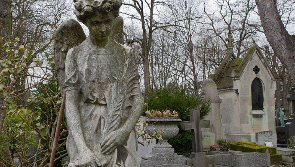 Cementerios enigmáticos
