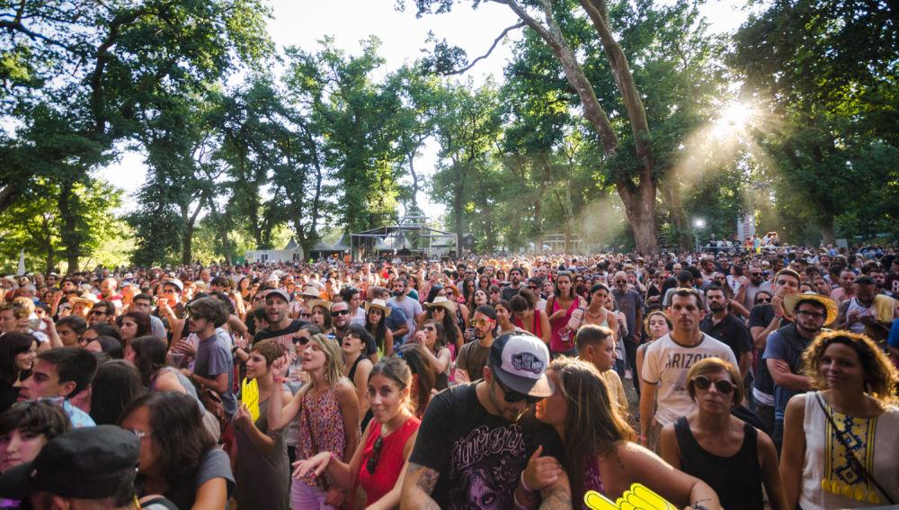 Portamérica - Rías Baixas Fest
