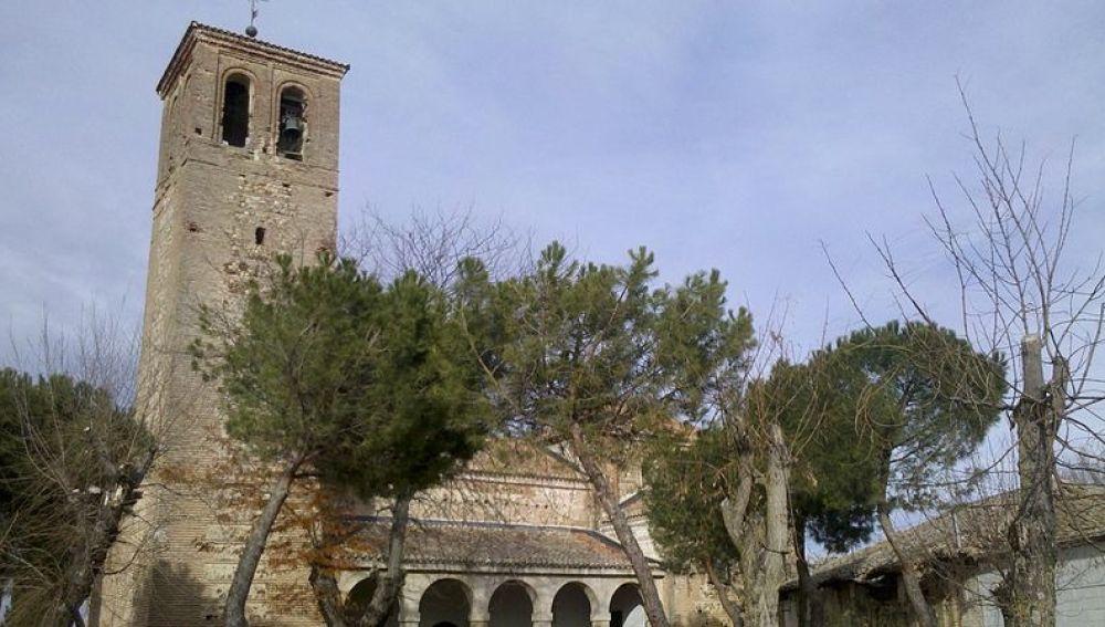 Pueblos abandonados en Madrid