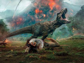 Restaurante Jurassic Park