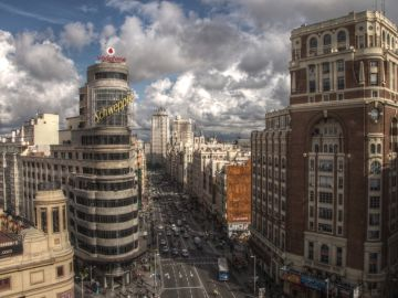 Brunch en Madrid