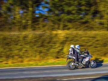 Los 5 destinos imprescindibles para los amantes de las motos