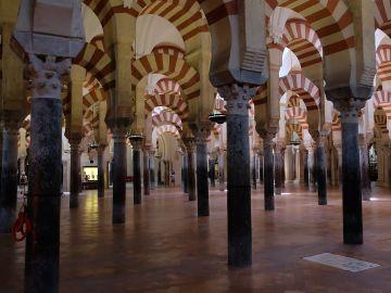 Mezquita-Catedral de Córdoba, España
