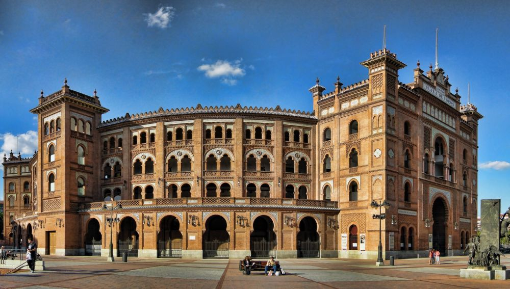 Plaza de las Ventas, Madrid