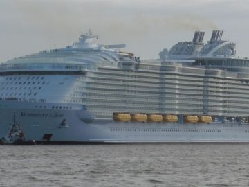 Simphony of the Seas