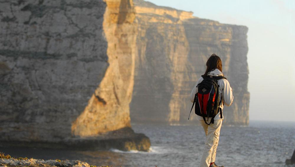 Senderismo. Malta