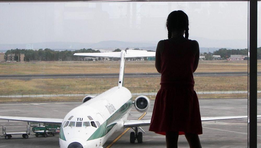 Esperas en los aeropuertos