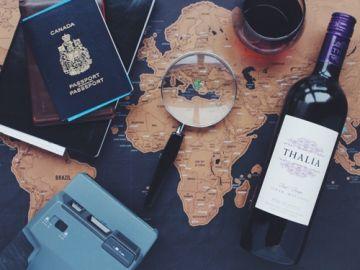 Mitos viajeros