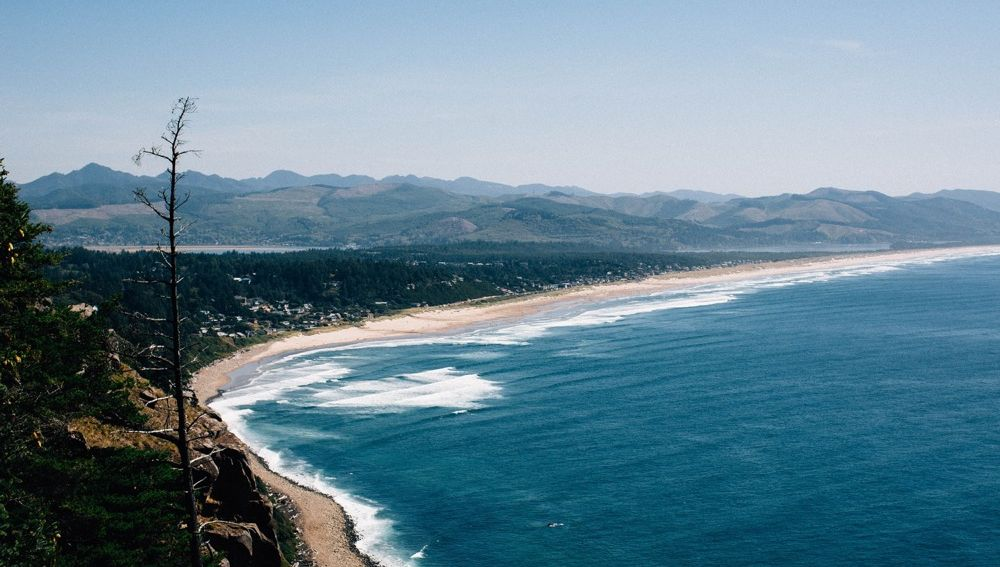 Costa norte de California