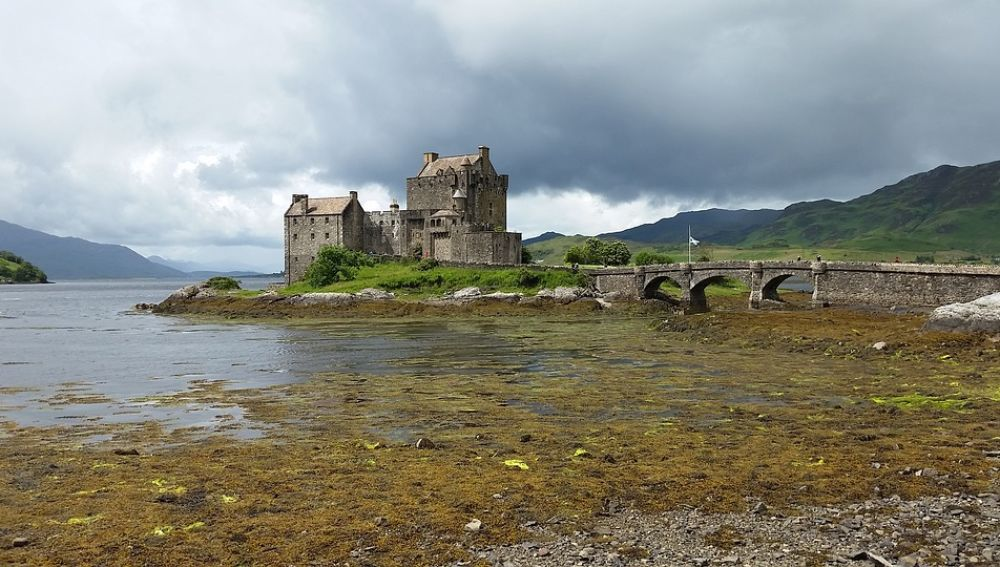 Escocia