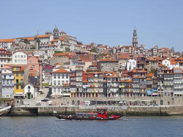 Ciudades europeas a las que viajar solo