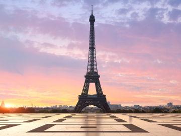 Torre Eiffel, París (Francia)