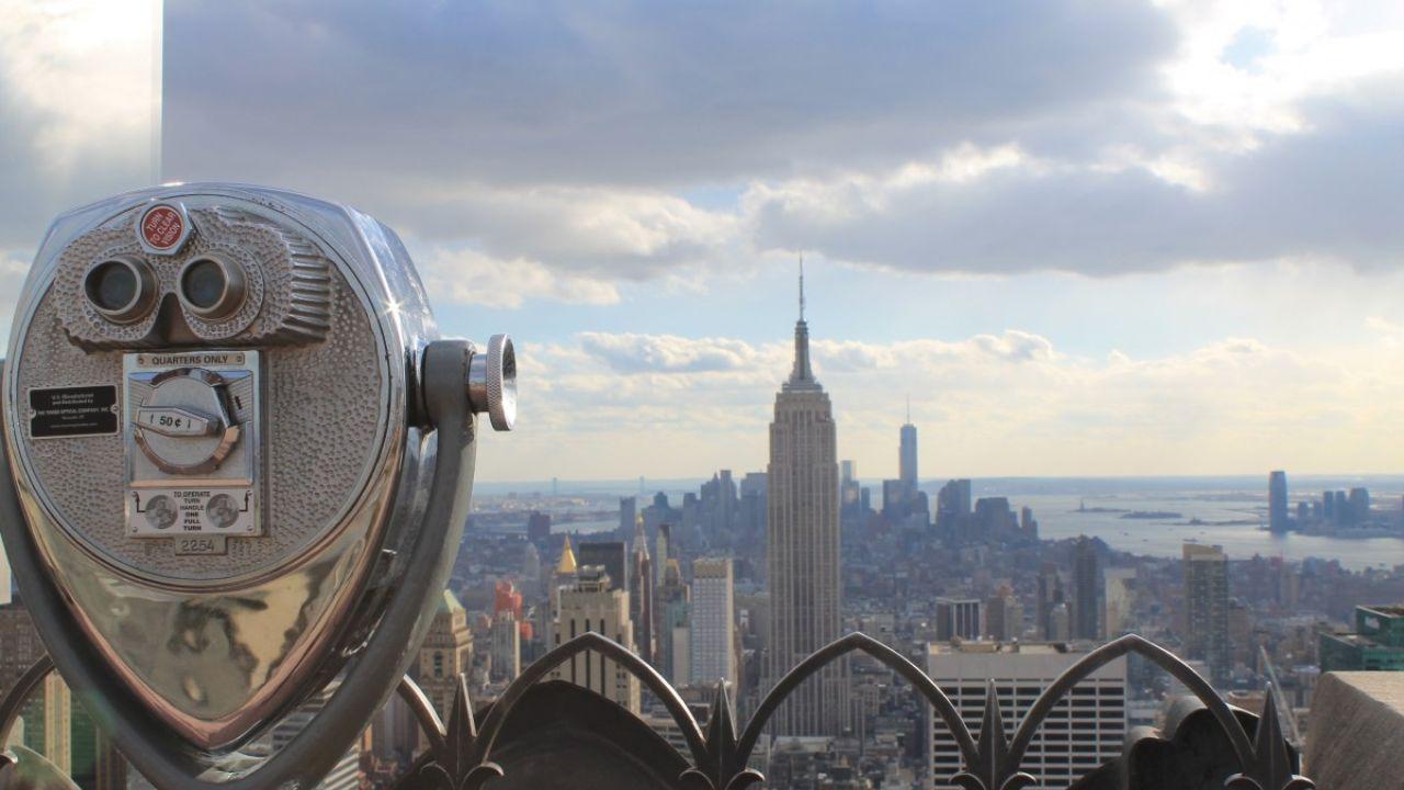 ¿Viajar A Nueva York? Descubre Cuándo Es Más Barato