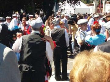 Fiestas de San Isidro, Madrid