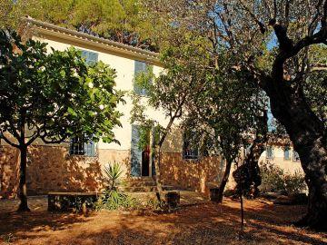 Villa en Sóller. Mallorca