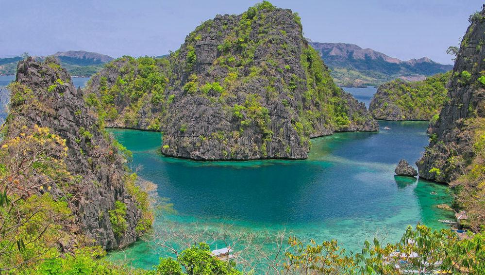 Islas Palawán