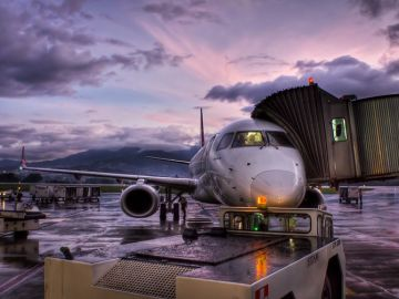 Compañías Low Cost por destino