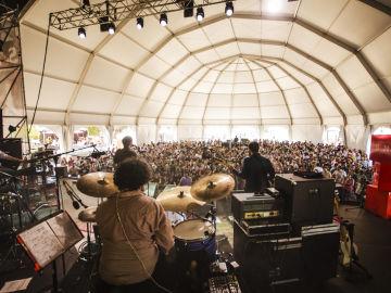 Concierto Atlantic Fest