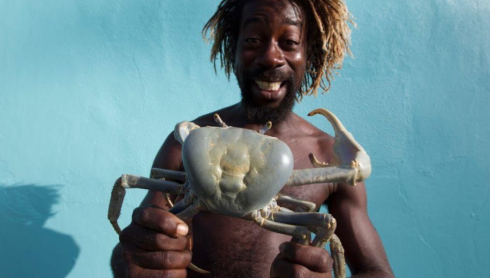 ExperienciaPeople-to-People de las Bahamas