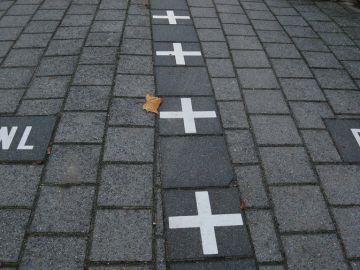Baarle-Hertog / Baarle-Nassau - Holanda / Alemania