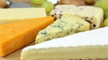 Los quesos más sabrosos del mundo