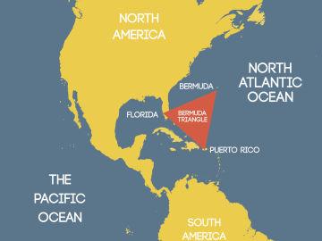 Triángulo de las Bermudas
