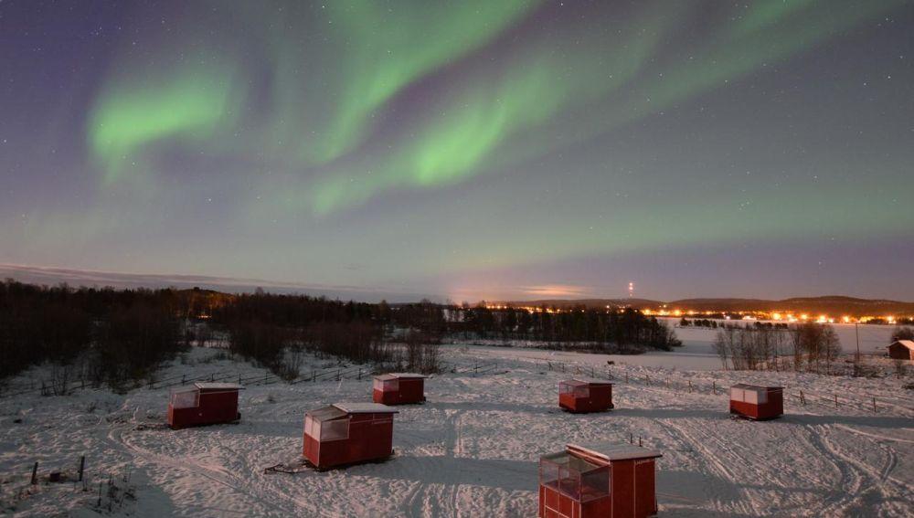 Inari, Finlandia