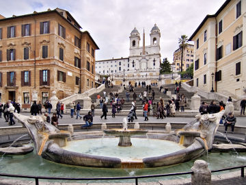 Roma, Italia