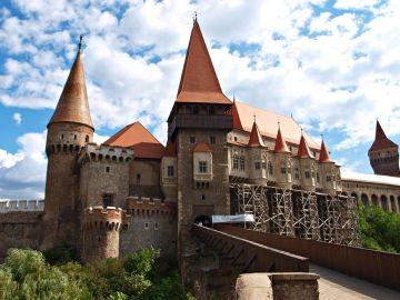 Castillo Hunyad